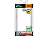 GALAXY Note II用 シェルジャケット ハードコーティング (パールホワイト) RT-SC02EC3/W