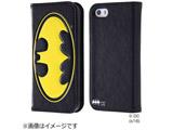 iPhone SE / 5s / 5用 手帳型ケース ポップアップ バットマン RT-WP11J/BM ポケット・ストラップホール付