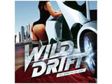 DJ KAZ(MIX)/WILD DRIFT -NO BREAK DJ MIX- mixed by DJ KAZ CD
