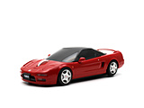 HONDA NSX RED 無線マウス[2.4GHz/win] 5537NSXRD