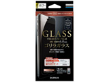 iPhone 6s Plus/6 Plus用 GLASS PREMIUM FILM 強靭・極薄ゴリラガラス 0.15mm LP-I6SPFGG15