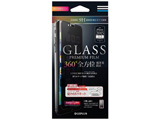 iPhone 6s Plus/6 Plus用 GLASS PREMIUM FILM 360度覗き見防止 LP-I6SPFGPS