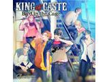 【特典対象】 B-PROJECT/ KING of CASTE 〜Bird in the Cage〜 獅子堂高校ver. 通常盤 ◆ソフマップ・アニメガ特典「A4クリアファイル(獅子堂高校ver.)」