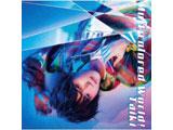 Taiki / Multicolored World! 通常盤 ◆ソフマップ・アニメガ特典「複製サイン入りL判ブロマイド」