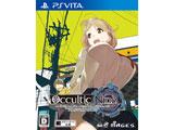 【在庫限り】 OCCULTIC;NINE (オカルティック・ナイン) 通常版 【PS Vitaゲームソフト】