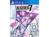 【特典対象】【02/28発売予定】 JUDGEMENT 7 (ジャッジメントセブン) 俺達の世界わ終っている。 【PS4ゲームソフト】