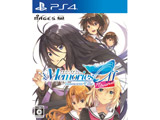 【03/28発売予定】 メモリーズオフ Innocent Fille for Dearest 通常版 【PS4ゲームソフト】