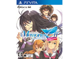 【03/28発売予定】 メモリーズオフ Innocent Fille for Dearest 通常版 【PS Vitaゲームソフト】