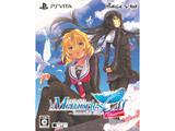 【特典対象】【03/28発売予定】 メモリーズオフ Innocent Fille for Dearest 限定版 【PS Vitaゲームソフト】