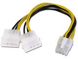 PX-009A (EPS12V用電源変換ケーブル)