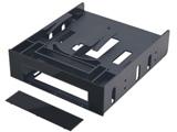 HDM39 (5インチベイ用 多機能変換マウンタ)