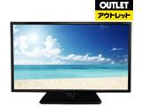 【アウトレット】 液晶テレビ [24V型 /フルハイビジョン] AT-24C01SR