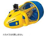 シースクーター ドルフィン Dolphin with GoPro Mount