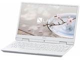 モバイルノートPC LAVIE Note Mobile PC-NM550GAW パールホワイト [Win10 Home・Core i5・11.6インチ・Office付き・SSD 256GB]
