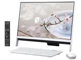 PC-DA370GAW(LaVie Desk All-in-one DA370/GAW)