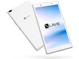 タブレットPC LAVIE Tab E TE508/HAW PC-TE508HAW ホワイト [Android 7.1・APQ8017・8インチ・ストレージ 16GB・メモリ 2GB]