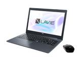 【在庫限り】 ノートPC LAVIE Note PC-NS700KAB [Core i7・15.6インチ・Office付き・ストレージ 1TB・メモリ 8GB]