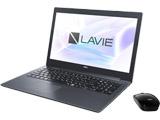 ノートPC LAVIE Note PC-NS150KAB [Celeron・15.6インチ・Office付き・ストレージ 1TB・メモリ 4GB]