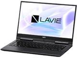 【在庫限り】 モバイルノートPC LAVIE Hybrid ZERO PC-HZ550LAB メテオグレー [Core i5・13.3インチ・Office付き]