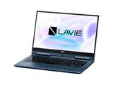 PC-HZ550LAL ノートパソコン LAVIE Hybrid ZERO インディゴブルー [13.3型 /intel Core i5 /SSD:256GB /メモリ:8GB /2018年10月