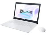 ノートPC PC-NS300MAW [Win10 Home・Core i3・15.6インチ・Office付き・HDD 1TB・メモリ 4GB]