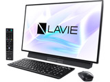 デスクトップPC LAVIE Desk Allinone PC-DA970MAB [Core i7・27インチ・Office付き・HDD 3TB・メモリ 8GB]