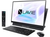 デスクトップPC LAVIE Desk Allinone PC-DA370MAB [Celeron・23.8インチ・Office付き・メモリ 4GB・HDD 1TB]