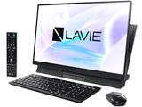 デスクトップPC LAVIE Desk Allinone PC-DA570MAB-2 [Core i5・23.8インチ・シングルチューナ搭載・Office付き・メモリ 4GB・HDD 1TB]