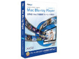 〔Mac版〕 Mac Blu-ray Player Standard