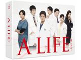 A LIFE〜愛しき人〜 DVD-BOX 【DVD】   [DVD]