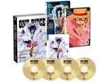 ONE PIECE LOG COLLECTION CAESAR.CROWN DVD