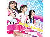 【特典対象】 Run Girls, Run! / 「Go! Up! スターダム!」 初回限定盤  CD ◆先着予約特典「ブロマイド(アーティスト写真)」