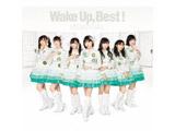 【特典対象】【01/23発売予定】 Wake Up,Girls! / 「Wake Up,Best!MEMORIAL」 Blu-ray Disc付 CD ◆先着予約特典「ブロマイド」
