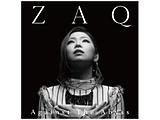 ZAQ / 「トリニティセブン」劇場第2弾主題歌「Against The Abyss」 Blu-ray Disc付 CD