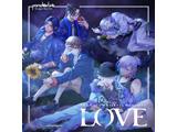 """【特典対象】【01/27発売予定】 Paradox Live Stage Battle """"LOVE"""" ◆ソフマップ・アニメガ特典「2L判ブロマイド」"""