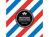 ラジオCD「アイマスタジオ」vol.19限定生産盤 通常配信回コンプリートBOX