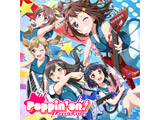 Poppin'Party / 1st Album「Poppin'on!」Blu-ray付生産限定盤 CD