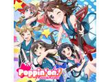 【2019/01/30発売予定】 Poppin'Party / 1st Album「Poppin'on!」Blu-ray付生産限定盤 CD ◆先着予約特典「L判ブロマイド<限定盤ジャケットver.>」