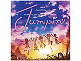 Poppin'Party / 13th Single「Jumpin'」【Blu-ray付生産限定盤】 CD