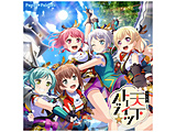 Pastel*Palettes / 4th Single「天下卜ーイツA to Z☆」【Blu-ray付生産限定盤】 CD
