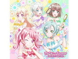 Pastel*Palettes / 5th Single「きゅ〜まい*flower」Blu-ray付生産限定盤 CD