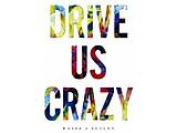 RAISE A SUILEN / DRIVE US CRAZY 通常盤 CD