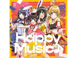 Happy Around! / Happy Music♪ Blu-ray付生産限定盤