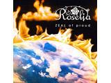 Roselia:ZEAL of proud生産限定盤Blu-ray Disc付