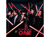 GYROAXIA/ GYROAXIA 1st Album「ONE」 通常盤Btype