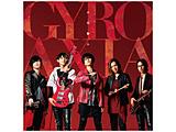 Argonavis/GYROAXIA/ きっと僕らは/火花散ル Blu-ray付生産限定盤Atype(GYROAXIA ver.)