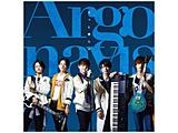 Argonavis/GYROAXIA/ きっと僕らは/火花散ル Blu-ray付生産限定盤Btype(Argonavis ver.)