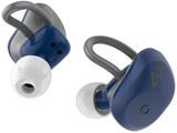 【在庫限り】 フルワイヤレスイヤホン TE-D01aNV ネイビー [リモコン・マイク対応 /左右分離タイプ /Bluetooth]