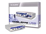 MobilePre USB