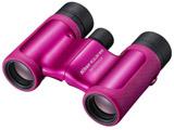 双眼鏡 ACULON(アキュロン) W10 8×21 ピンク